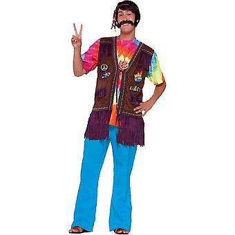 Hippie Vest Adult
