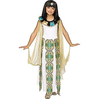 Girls Cleopatra Child Costume
