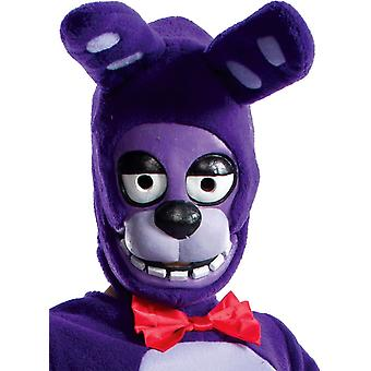 Five Nights at Freddy's Bonnie Child Mask