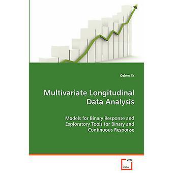 Multivariat longitudinella dataanalys av Ilk & Ozlem