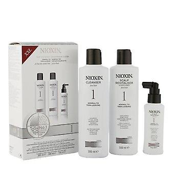 Nioxin Hair System Kit XXL-1