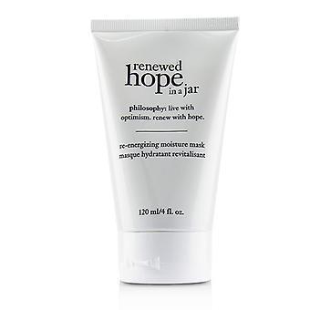 Philosophy Renewed Hope In A Jar Re-energizing Moisture Mask - 120ml/4oz
