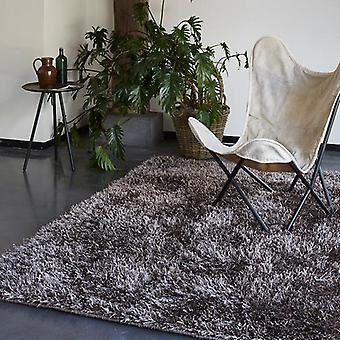 Rugs -Esprit Cool Glamour - Brown