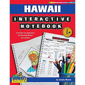 Hawaii Interactive Notebook - A Hands-On Approach to Learning about Ou