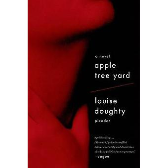 Apple Tree Yard by Louise Doughty - 9781250062031 Book