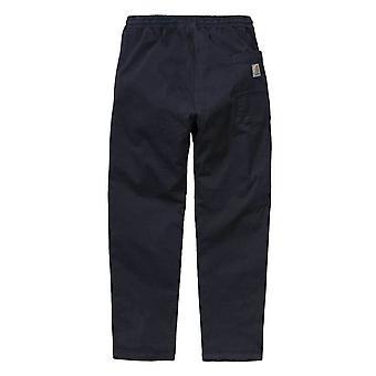 Carhartt OHW Lawton broek donker