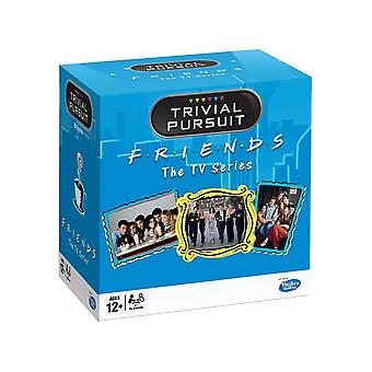Friends Trivial Pursuit Quiz Game Bitesize Edition Board Game