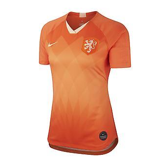 2019-2020 Holland Home Nike Womens Shirt