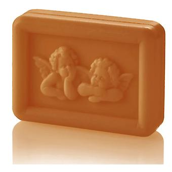 Ovis creamy high quality sheep milk soap quince cinnamon fruity delicate fragrance 100 g