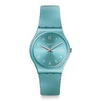 Swatch so Blue Armbanduhr (GS160)