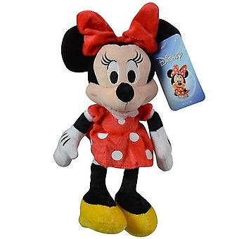 Pluș-Disney-Mickey mouse Clubhouse-Minnie Red 11