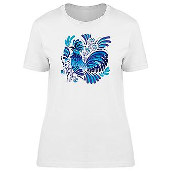 Beautiful Decorative Ornament  Tee Women's -Image by Shutterstock