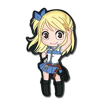 Magnet - Fairy Tail - New Lucy Anime Gifts Toys PVC Licensed ge8465