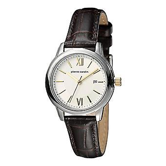 Pierre Cardin Clock Man ref. PC901852F02