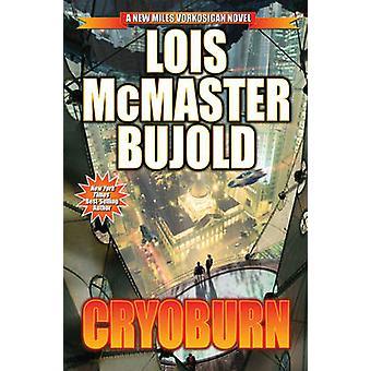 Cryoburn by Lois McMaster Bujold - 9781439133941 Book