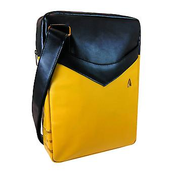 Tote Bag - Star Trek - The Original Series Gold Uniform Toys ST-L140