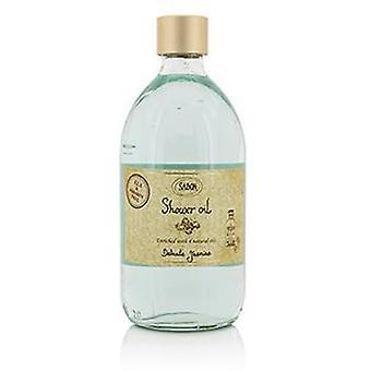 Aceite de Ducha - Jazmín Delicado - 500ml/17.59oz