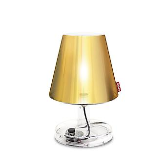 Fatboy Metallicap Gold voor de trans-Parent lamp