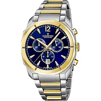 Candino - Watch - Men - C4583/5 - Men's Chrono Sport