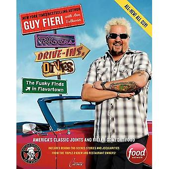 Diners - Drive-Ins - and Dives - The Funky Finds in Flavortown - Americ