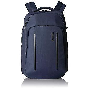 Thule Crossover 2 Blue Nylon backpack