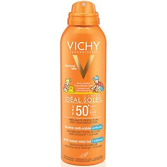 Vichy Ideal Soleil Anti Sand Kids SPF 50+ 200ml