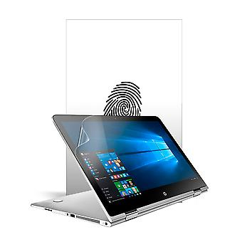 Celicious levendig plus milde Anti-Glare Screen Protector film compatibel met HP Spectre x360 15T AP012DX [Pack van 2]