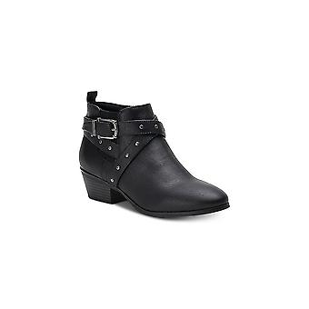 شركة & نمط Harperr2 المرأة إصبع اللوز الكاحل موضة أحذية