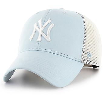 47 Brand Trucker Cap - FLAGSHIP New York Yankees mako