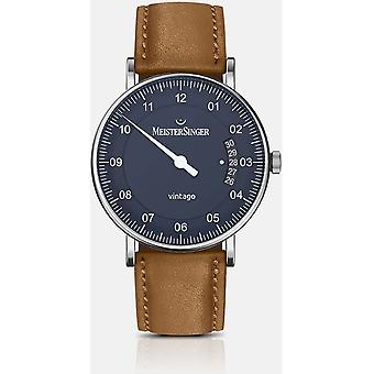 MeisterSinger Men's Watch VT908_SN03