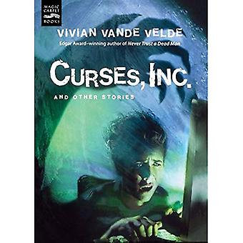 Curses, Inc. and Other Stories