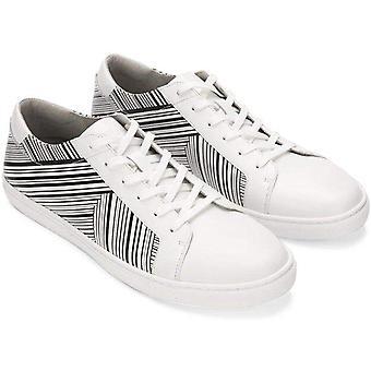 Kenneth Cole New York Men's Kam Stripes Sneaker