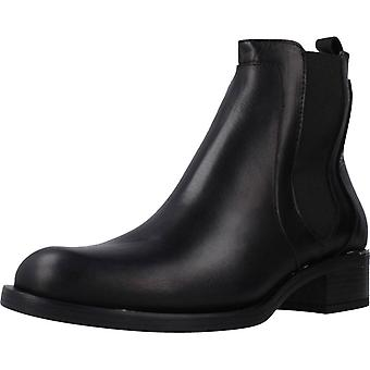 Alpe Booties 4297 04 Color Black