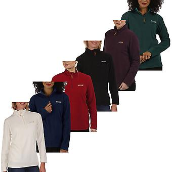 Regatta Womens Sweethart Fleece Half Zip