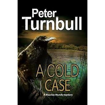 Cold Case by Turnbull & Peter