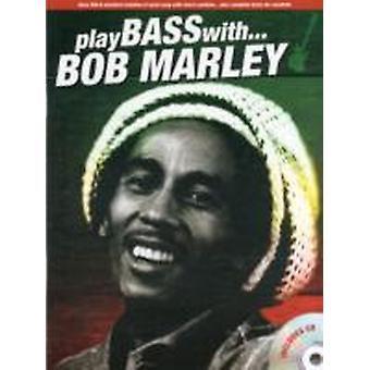 Play Bass With... Bob Marley