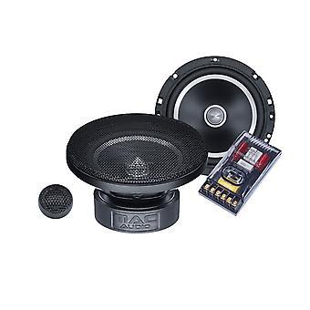 B Ware mac Audio Überkraft 2.16, 2 Wege 16 cm Kompo System,max. 600 Watt