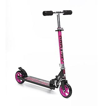 Byox Children's Scooter Rendevous, Height Adjustable, Foldable, PU Wheels, ABEC-7