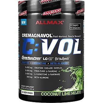 AllMax Nutrition Cremagnavol C: Vol 375 gr