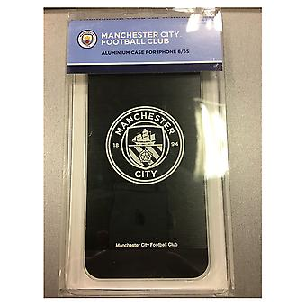 Manchester City FC iPhone 6/6S Aluminium Case
