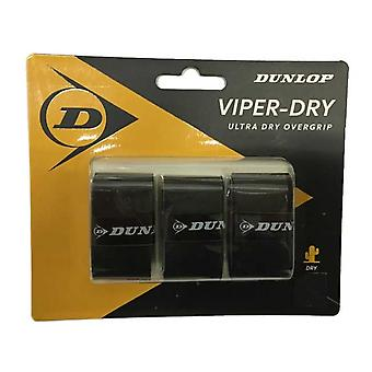 Dunlop Viperdry Overgrip 3 Pack