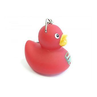 FC Arsenal offisielle fotball Mini Duck nøkkelring