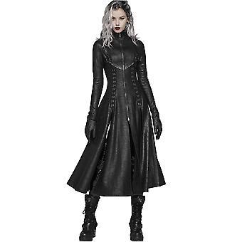 Punk rave - katana - coat