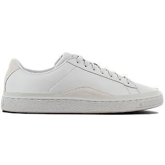 بوما x هان Kjorenhavn سلة هان 367185-02 أحذية الرجال أحذية رياضية رمادية أحذية رياضية أحذية رياضية