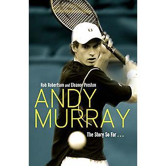Andy Murray by Rob Robertson & Eleanor Preston
