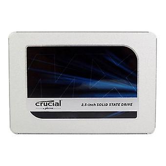 Kiintolevy ratkaiseva CT500MX500SSD1 500 GT SSD 2.5&€ SATA III
