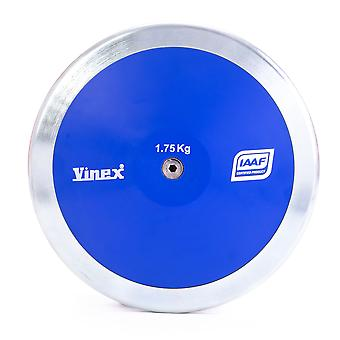 High Spin Discus, 80% Rim Weight, 1.75kg