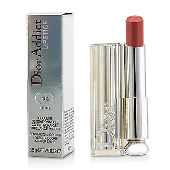 Dior narkoman hydra gel kerne spejl skinne læbestift #451 tribale 198541 3.5g/0.12oz