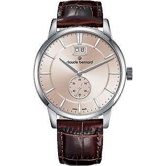 Claude Bernard - Watch - Men - Classic Gents - 64005 3 AIN3
