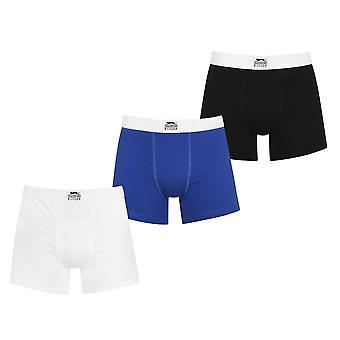 Slazenger Banger Mens Boxer Shorts